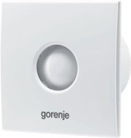 Фото - Вытяжной вентилятор Gorenje BVX 100 WTS