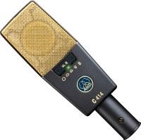 Микрофон AKG C414