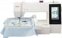 Швейная машина / оверлок Janome MC 500E