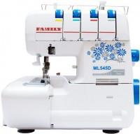 Швейная машина, оверлок Family 545D