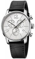 Фото - Наручные часы Calvin Klein K2G271C6