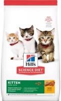 Корм для кошек Hills SP Feline Healthy Development Chicken 0.4 kg