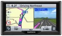 GPS-навигатор Garmin Nuvi 68LM