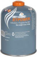 Фото - Газовый баллон Jetboil Jetpower Fuel 450G