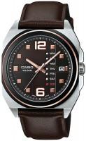 Фото - Наручные часы Casio MTF-117BL-5A