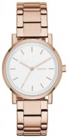 Фото - Наручные часы DKNY NY2344