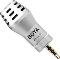 Микрофон BOYA BY-A100