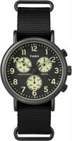 Фото - Наручные часы Timex TW2P71500