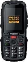 Мобильный телефон RugGear RG310 Voyager