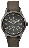 Фото - Наручные часы Timex TW4B01700