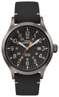 Фото - Наручные часы Timex TW4B01900