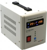 ИБП Logicpower LPY-PSW-500VA Plus 500 ВА