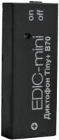 Диктофон Edic-mini Tiny+ B70