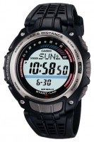 Фото - Наручные часы Casio SGW-200-1V