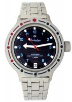 Фото - Наручные часы Vostok 2416/420268