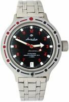 Фото - Наручные часы Vostok 2416/420280