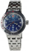 Фото - Наручные часы Vostok 2416/420289