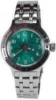 Фото - Наручные часы Vostok 2416/420386
