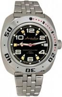 Фото - Наручные часы Vostok 710335