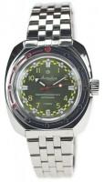 Фото - Наручные часы Vostok 710439
