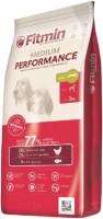 Корм для собак Fitmin Medium Performance 15кг