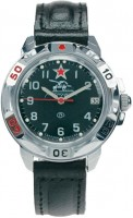 Фото - Наручные часы Vostok 431306