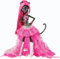 Кукла Monster High Ghouls Night Out Catty Noir Y7729