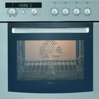 Духовой шкаф Whirlpool AKZ 503 нержавеющая сталь
