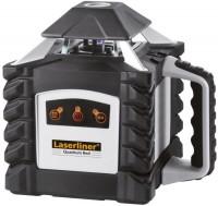 Нивелир / уровень / дальномер Laserliner Quadrum 410 S без держатель