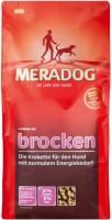 Фото - Корм для собак MERADOG Premium Brocken Adult 12.5 kg
