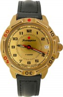 Фото - Наручные часы Vostok 2414/819121