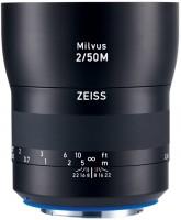Объектив Carl Zeiss Milvus 2/50M