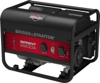 Электрогенератор Briggs&Stratton Sprint 2200A