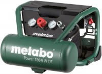 Компрессор Metabo POWER 180-5 W OF