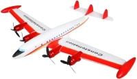 Радиоуправляемый самолет Bambi WX 9001