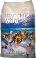 Корм для собак Taste of the Wild Wetlands Canine Fowl 13кг