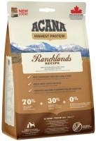 Корм для собак ACANA Ranchlands All Breeds 0.34кг