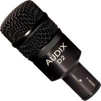 Фото - Микрофон Audix D2