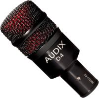 Фото - Микрофон Audix D4