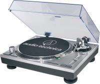 Проигрыватель винила Audio-Technica AT-LP120-USB