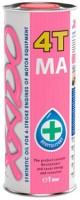 Моторное масло XADO Atomic Oil 10W-60 4T MA 1л