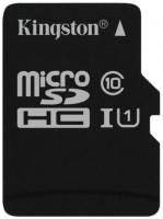 Фото - Карта памяти Kingston microSDHC UHS-I U1 Class 10  32ГБ