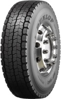 Фото - Грузовая шина Dunlop SP462 295/80 R22.5 152L