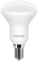 Лампочка Maxus 1-LED-553 R50 5W 3000K E14