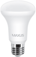 Лампочка Maxus 1-LED-556 R63 7W 4100K E27