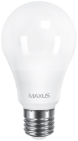 Лампочка Maxus 1-LED-561 A60 10W 3000K E27