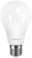 Фото - Лампочка Maxus 1-LED-562 A60 10W 4100K E27
