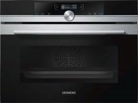 Духовой шкаф Siemens CB 635GBS1 нержавеющая сталь