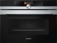 Духовой шкаф Siemens CM 656GBS1 нержавеющая сталь