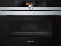 Фото - Духовой шкаф Siemens CS 636GBS1